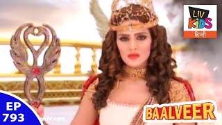 Baal Veer - बालवीर - Episode 793 - Invincible Rani Pari