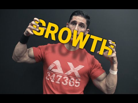 How to Grow Bigger Muscles (WARNING: NOT COMFORTABLE!)