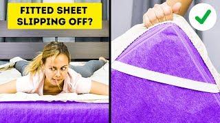 28 BEDROOM HACKS YOU CAN