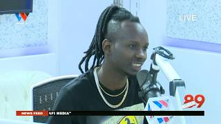 #LIVE : BLOCK 89 EXCLUSIVE INTERVIEW WITH LIZER X MABANTU (SEPTEMBER 6, 2019)