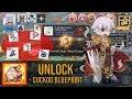 Download  UNLOCK CUCKOO BLUEPRINT & STAR CRYSTAL RAGNAROK MOBILE MP3,3GP,MP4