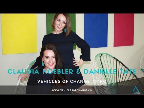 Vehicles of Change Intro