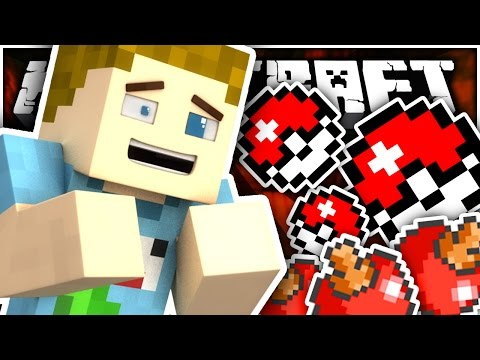 Minecraft   WE HAVE A POKEBALL FARM!!   Pokemon Craft