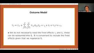 Longitudinal Data and Matrix Factorization