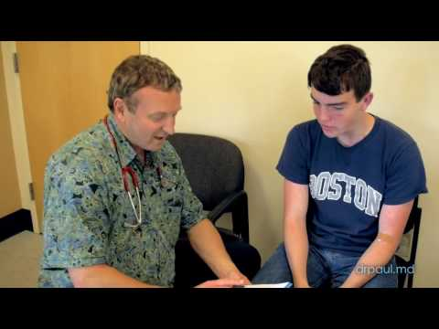 MYSTERY RASH After Strep Throat & Antibiotics  LIVE DIAGNOSIS with Dr  Paul