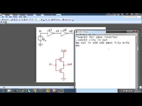 LTspice Netlist Video -23