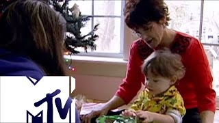 No Second Chances This Christmas - Teen Mom 2 | MTV