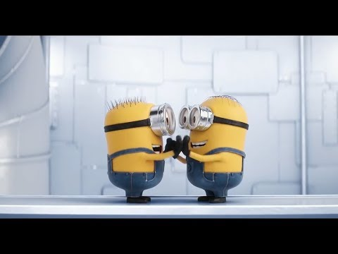 Minions - 'Make Your Hands Clap (HandClap)'  Song HD