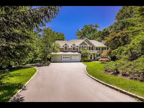 Stamford, CT Colonial for sale
