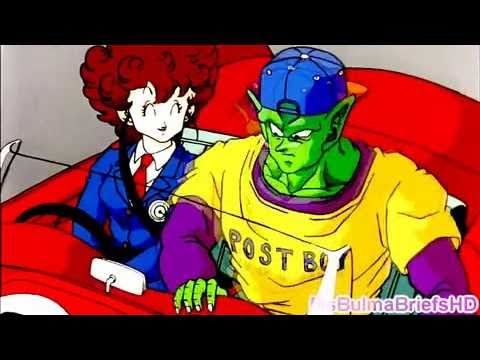 DBZ Piccolo And His Crazy Driving Women Instructor!