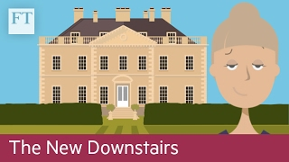 The New Downstairs: House Managers