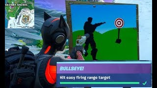 New Bullseye Gameplay Fortnite Videos 9tube Tv