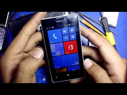 Microsoft Lumia 520 - How to copy/import contacts from SIM