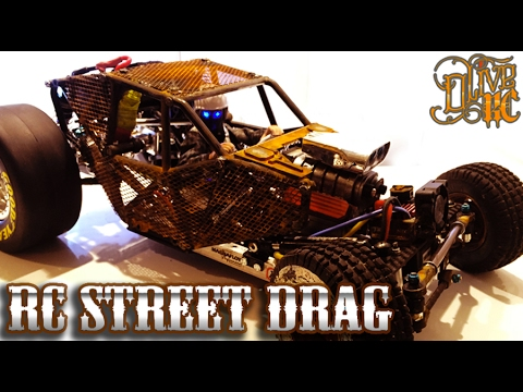 Dirt Oval Spec Slash | Custom Build