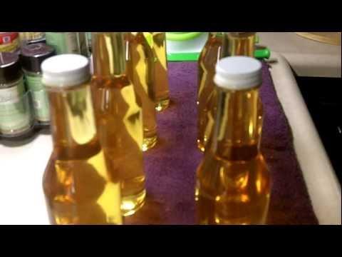 Apple-Cinnamon Syrup--sooooo good!