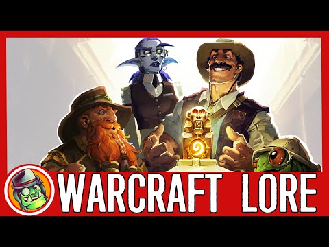 How to Get Into WoW Lore - World of Warcraft Guide