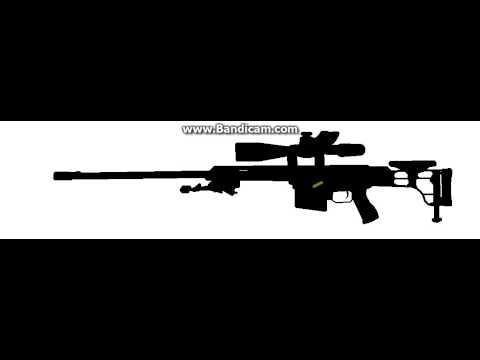 M82 Firing test