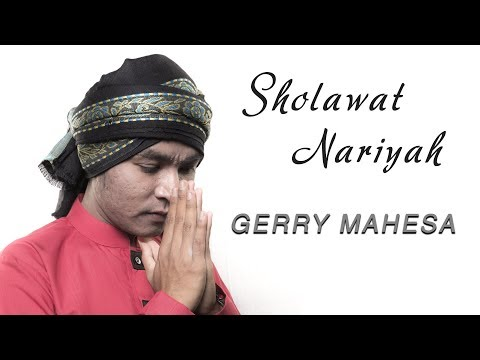 Gerry Mahesa Sholawat Nariyah