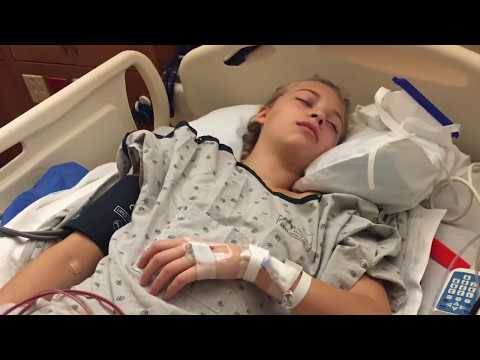 My Scoliosis Story- Spinal Fusion