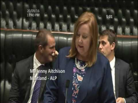 Land and Property Information NSW (Authorised Transaction) Bill 2016