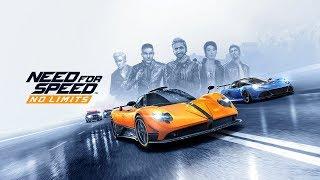 Need for Speed No Limits Pagani Zonda Cinque Gameplay