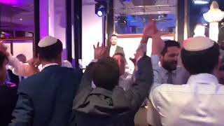 רגב הוד-דרך השלום בהופעה חיה במילאנו איטליה(2018)