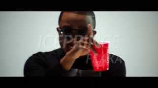 Ice Prince - N Word [Remix] (ft. AKA) (Official Video)