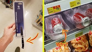 10+ Times Product Packaging Was So Wrong, People Couldn't Stay Silent Any Longer