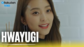Hwayugi - EP4 | Glutton Monster In the Club (feat. SISTAR