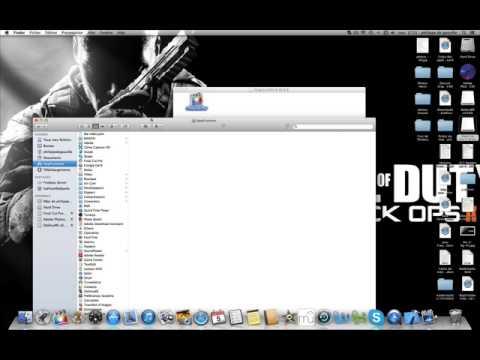 [TUTO] Comment avoir Final Cut Pro X 10.0.8 gratuitement MAC