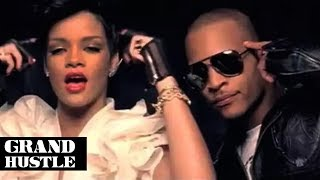 T.I. - Live Your Life [feat. Rihanna] (Video)