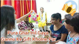 Unboxing Birthday Gift Of My Son's First Birthday    RuchikeshBaby Vlogs