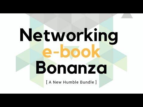 $15 Networking e-book Bundle
