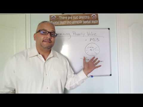 Determining Property Value