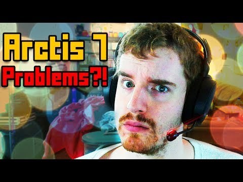 5 Things I HATE About the SteelSeries Arctis 7 Gaming Headset - 7.1 Surround Wireless Gaming Headset