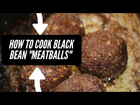 How to Cook Black Bean
