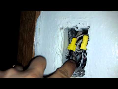 How to install or replace a dimmer switch