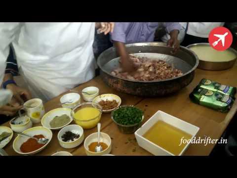 Kacche Gosht Ki Biryani Recipe