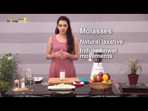 Home Remedies to Treat Constipation - Part 2
