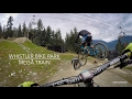 Whistler Bike Park Mega Train