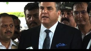PML-N leaders media talk outside Supreme Court | 24 News HD