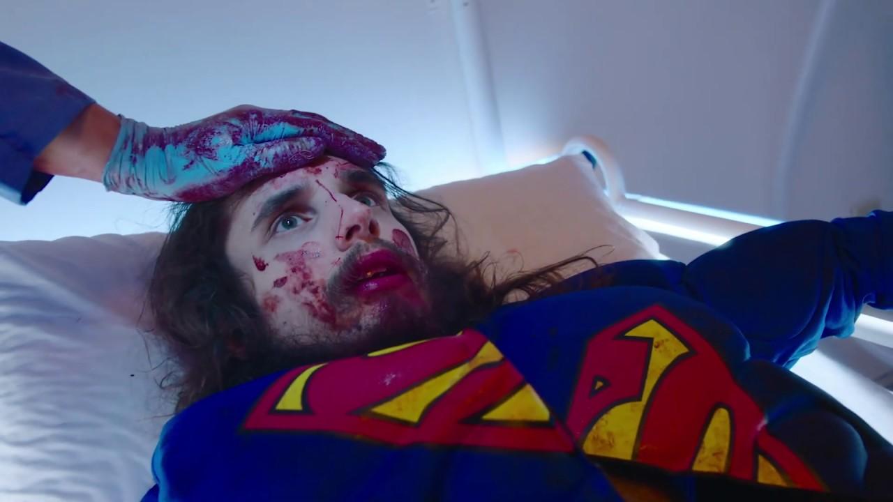Download Pouya - SUPERMAN IS DEAD MP3 Gratis