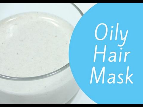 Oily Hair Treatment
