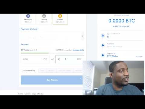 How to buy BTC and ETH at the best possible price on Coinbase
