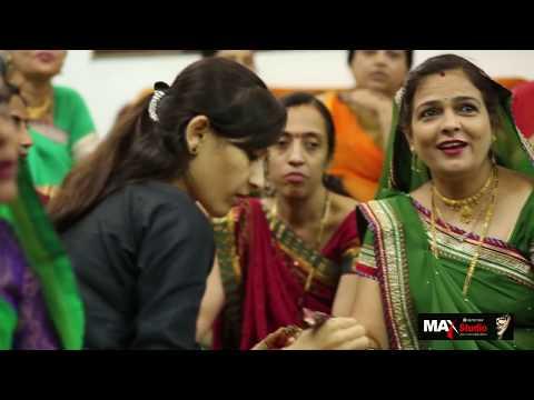 AYUSH & BHAVYA WEDDING HIGLIGHTS BY MAX STUDO