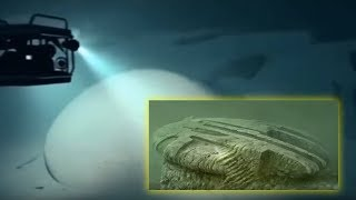 5 Strangest Things Found By Submarines!