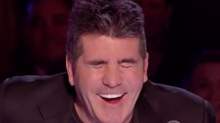 BEST COMEDIAN EVER on America's Got Talent