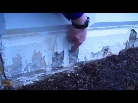 How to Repair a Crumbling Foundation Video 1 of 3