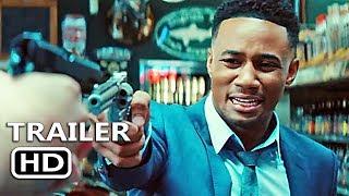 Download RIDE Official Trailer (2018) Bella Thorne, Jessie T. Usher, Thriller Movie Video