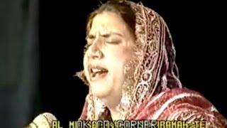 Lambi Judaai - Reshma - LIVE